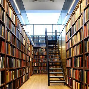 Библиотеки Деркула