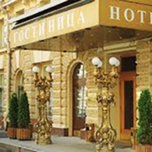 Гостиницы Деркула