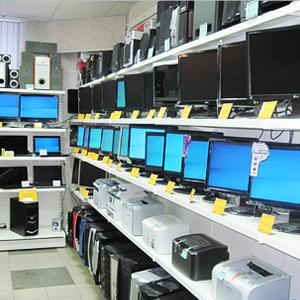 Компьютерные магазины Деркула