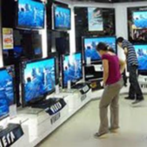 Магазины электроники Деркула