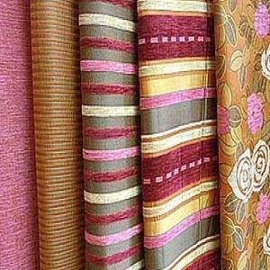Магазины ткани Деркула
