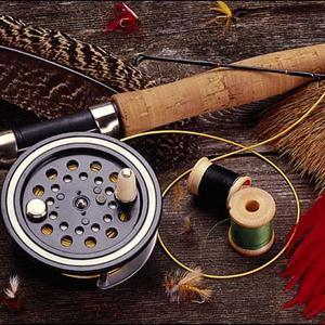 Охотничьи и рыболовные магазины Деркула