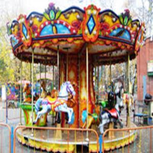 Парки культуры и отдыха Деркула