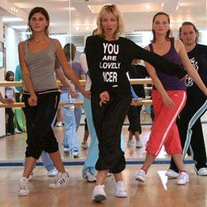 Школы танцев Деркула