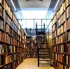 Библиотеки в Деркуле