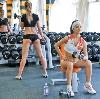 Фитнес-клубы в Деркуле