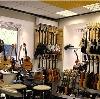 Музыкальные магазины в Деркуле