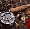 Охотничьи и рыболовные магазины в Деркуле