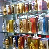 Парфюмерные магазины в Деркуле