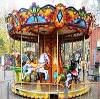Парки культуры и отдыха в Деркуле