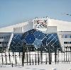 Спортивные комплексы в Деркуле