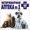 Ветеринарные аптеки в Деркуле
