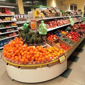 Супермаркеты Деркула