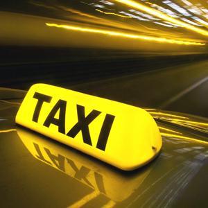 Такси Деркула