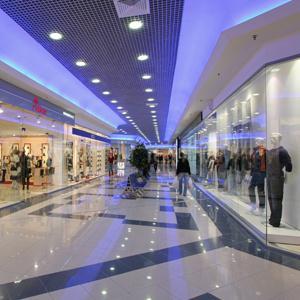 Торговые центры Деркула