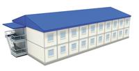 Euro-Line LLC - иконка «общежитие» в Деркуле